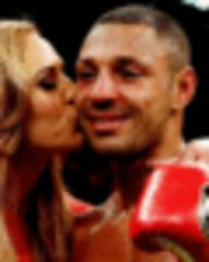 kell brook gunning for a world title